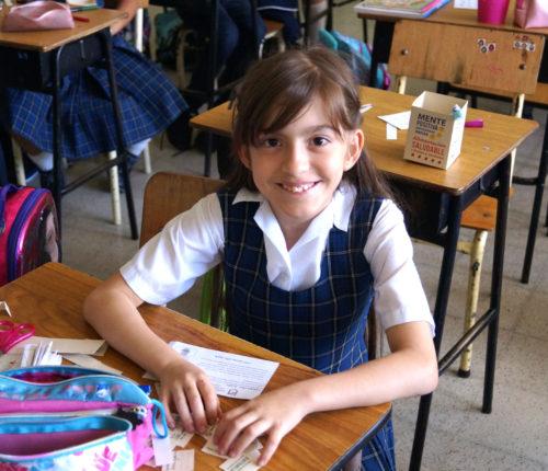 Admisiones Colegio Santa Clara