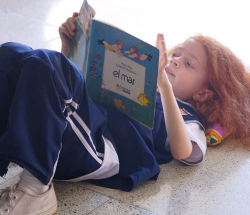 Lectura Santa Clara Medellin