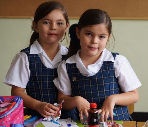 Servicio Colegio Medellin